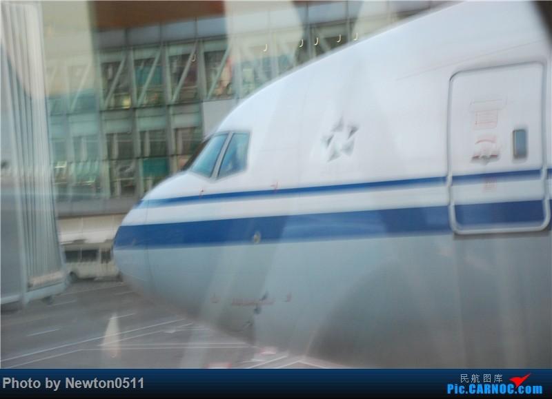 Re:11.17至11.19短暂的三亚之游 BOEING 777-300ER B-2087 pek