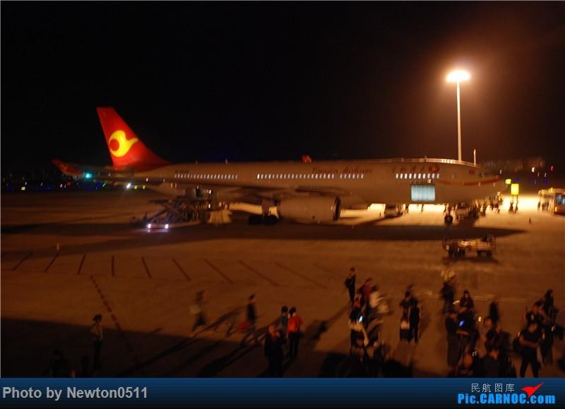 Re:[原创]11.17至11.19短暂的三亚之游(接上) AIRBUS A330-200 B-8776