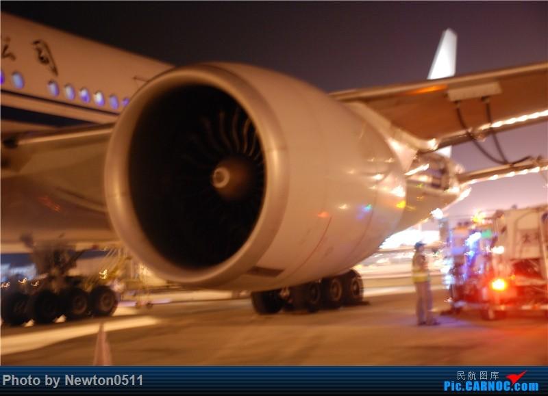 Re:[原创]11.17至11.19短暂的三亚之游(接上) BOEING 777-300ER B-2O87 syx