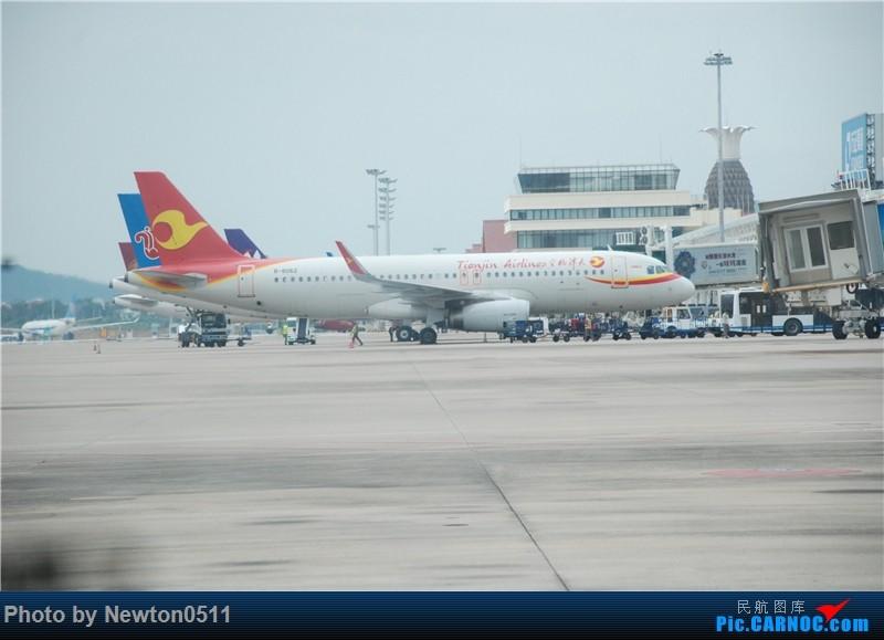 Re:[原创]11.17至11.19短暂的三亚之游(接上) AIRBUS A320 B-8062 syx