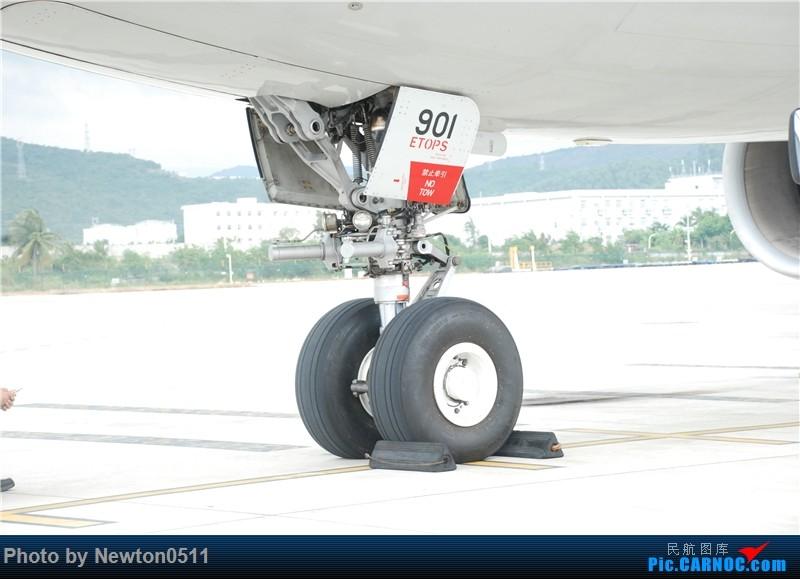 Re:[原创]11.17至11.19短暂的三亚之游(接上) AIRBUS A330-300 B-5901 syx