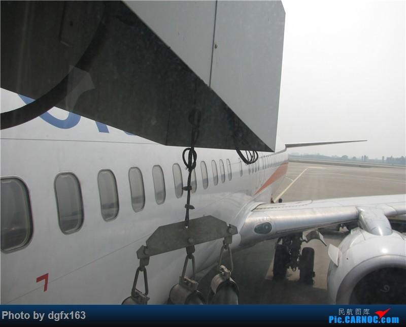 Re:[原创]【dgfx163的游记(18)】奥凯航空 B737-800 南昌KHN-太原TYN BK3065 首乘奥凯航空,绕道太原回家,险些误机! AIRBUS A320-200 B-8499 中国太原武宿国际机场