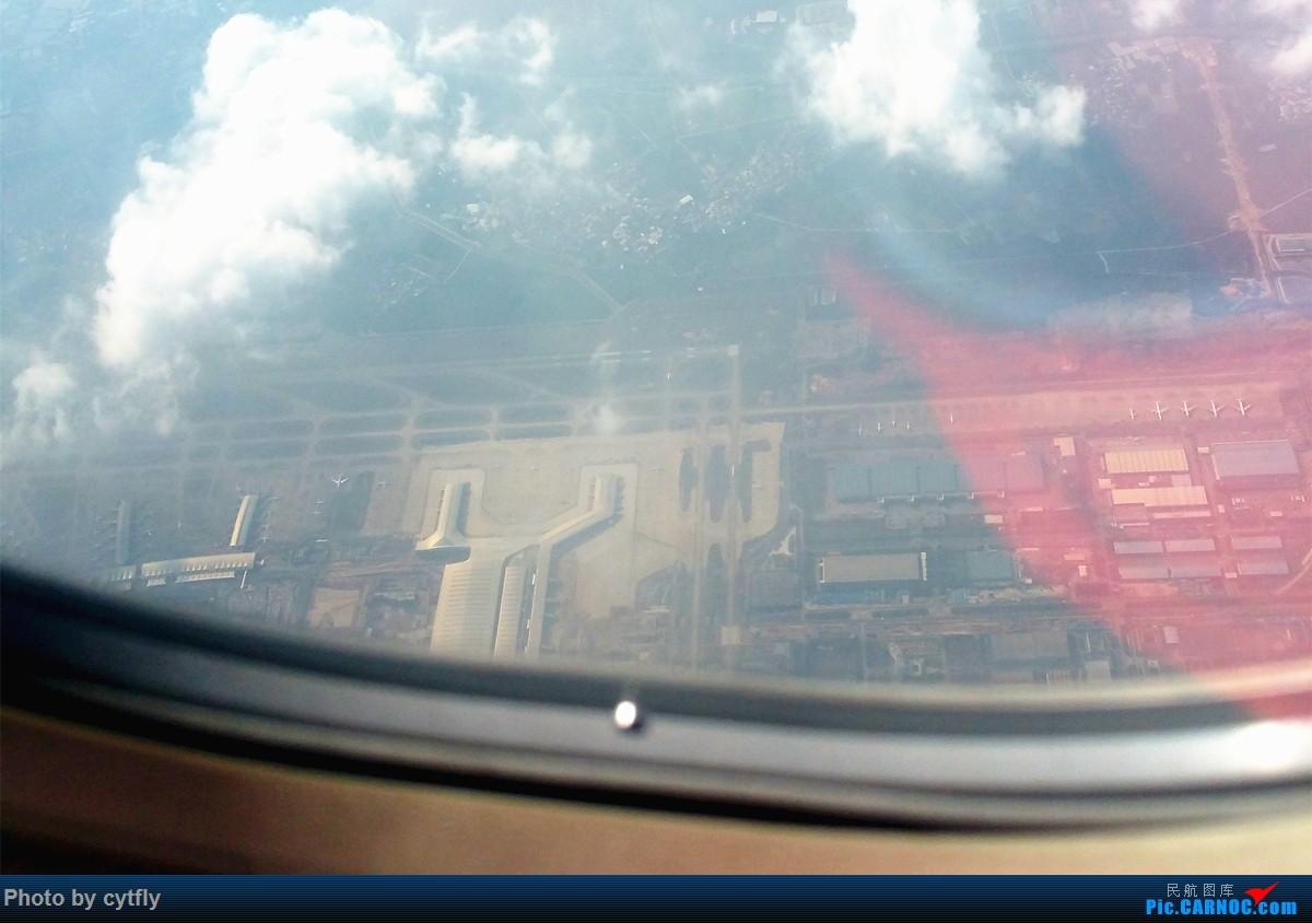 Re:[原创]【北向の飞行】澳门出差7日行——离职前最后一次搭乘澳门航空飞行    中国广州白云国际机场