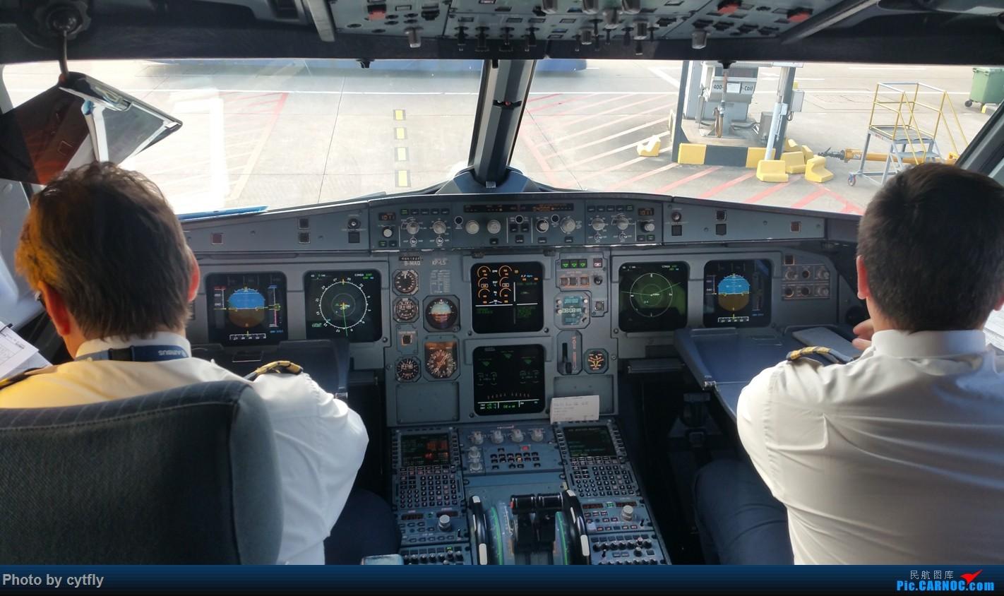 Re:[原创]【北向の飞行】澳门出差7日行——离职前最后一次搭乘澳门航空飞行 AIRBUS A321-200 B-MAQ 中国澳门国际机场