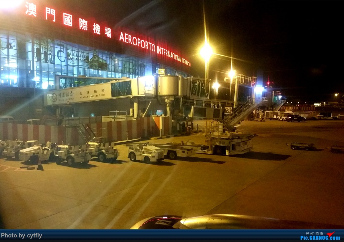 Re:[原创]【北向の飞行】澳门出差7日行—澳门航空飞行+澳门航空总部探秘更新中 AIRBUS A321-200  澳门国际机场 中国澳门国际机场