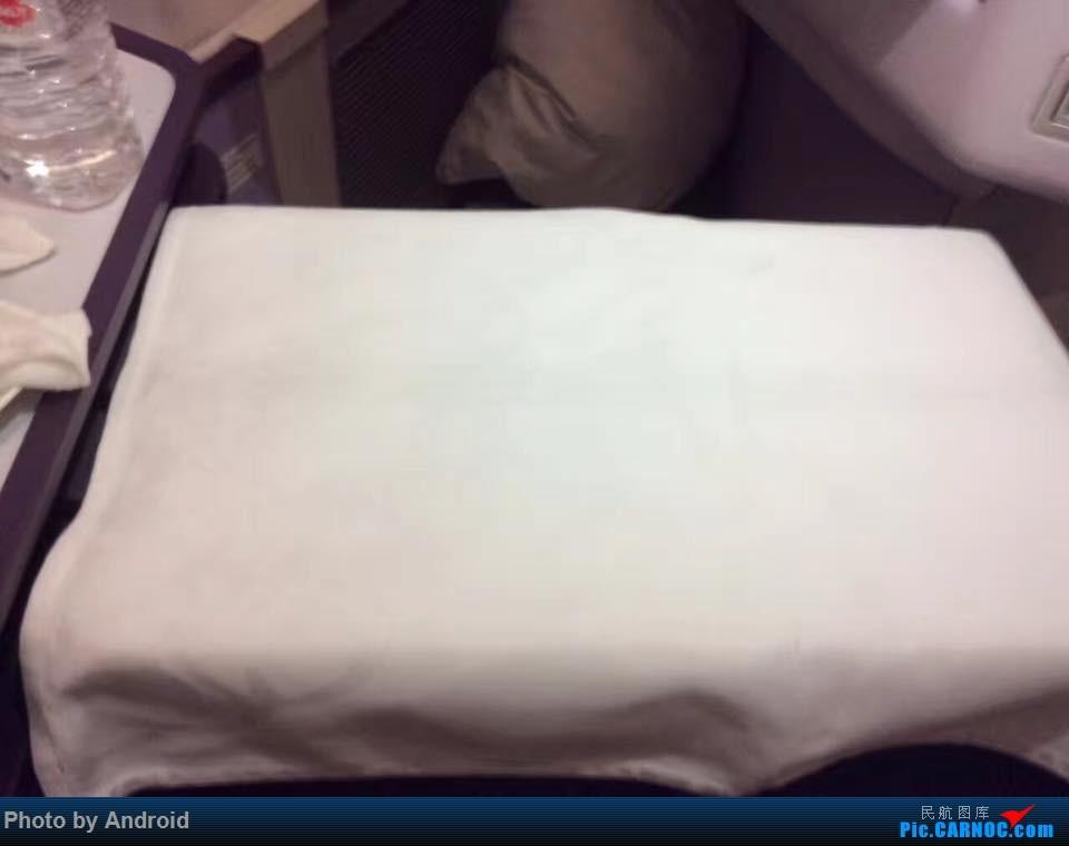 Re:[原创]Steve游记(47)悉尼机场熬夜记 东航彩绘机33H公务舱以及悉尼机场天合联盟Lounge初体验 MU712带我回家