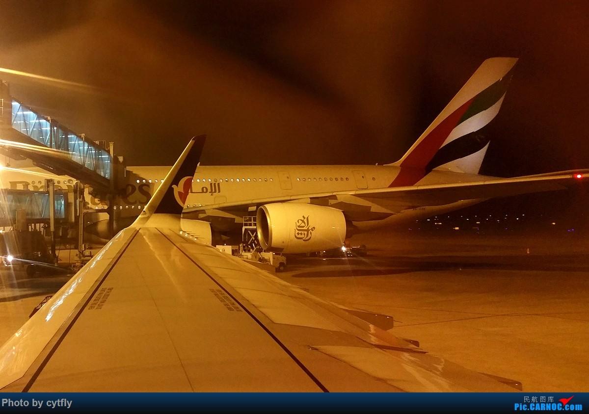 Re:[原创]【北向の飞行】澳门出差7日行—澳门航空飞行+澳门航空总部探秘更新中 AIRBUS A320  曼谷素万纳普国际机场 中国北京首都国际机场