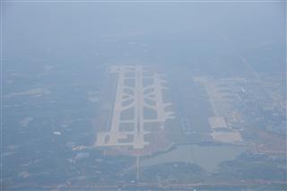 Re:ARJ21-700初体验(双流-虹桥)