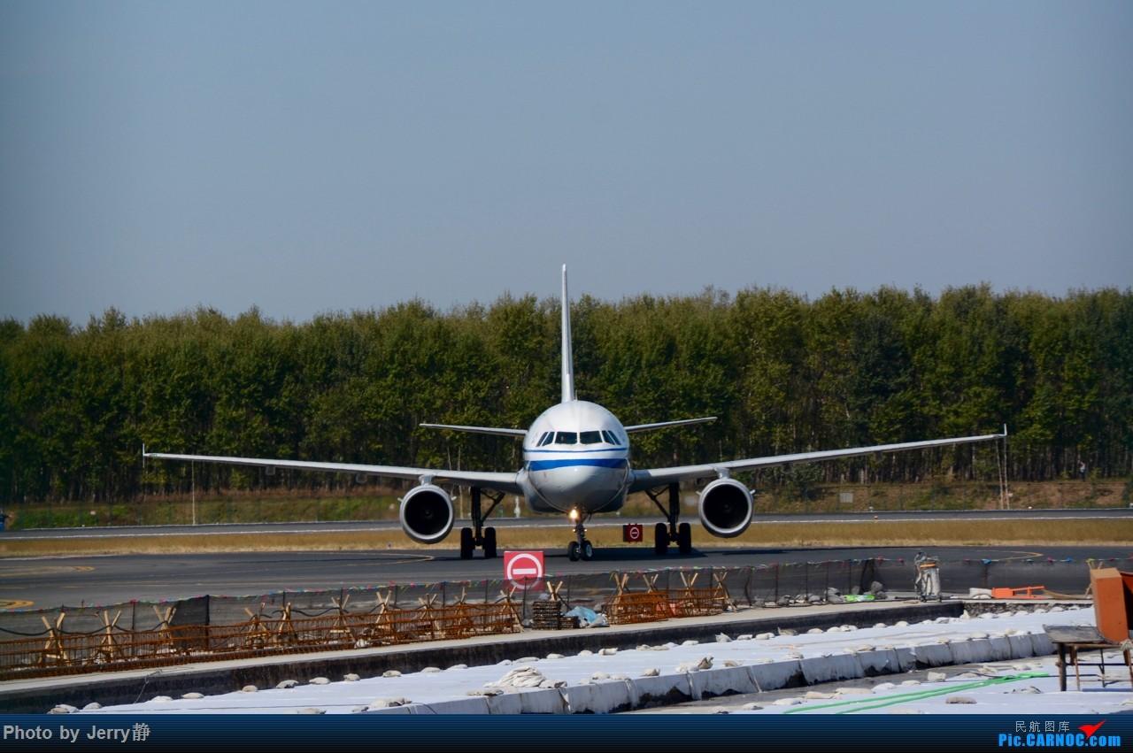 Re:[原创][SHE]沈阳桃仙机场,2017年国庆后拍机 AIRBUS A321-200 B-6973