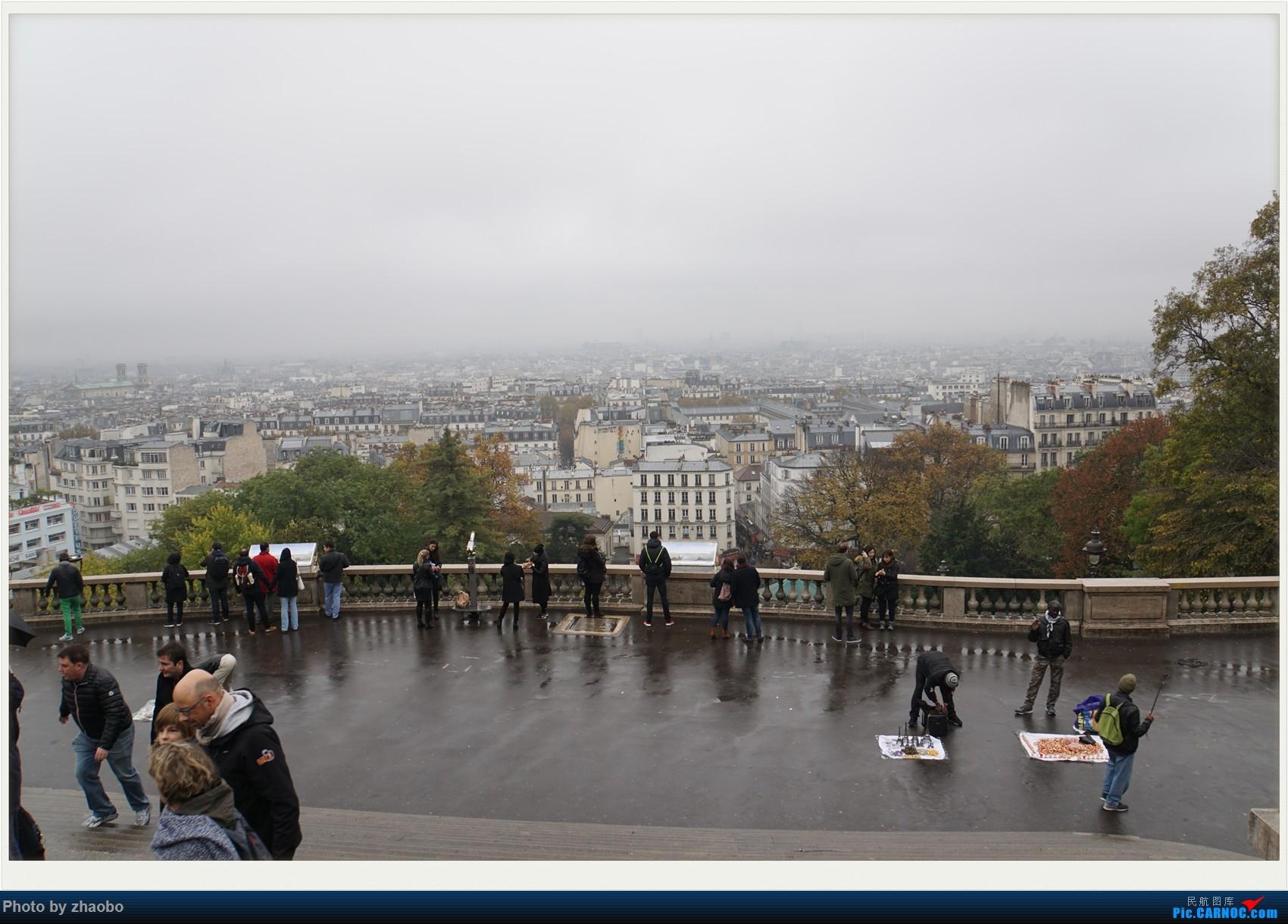Re:[原创]从北到南游欧洲:东航去国航返,巴黎罗马双城记,感受最宁静的巴黎圣母院和令人震撼的梵蒂冈博物馆
