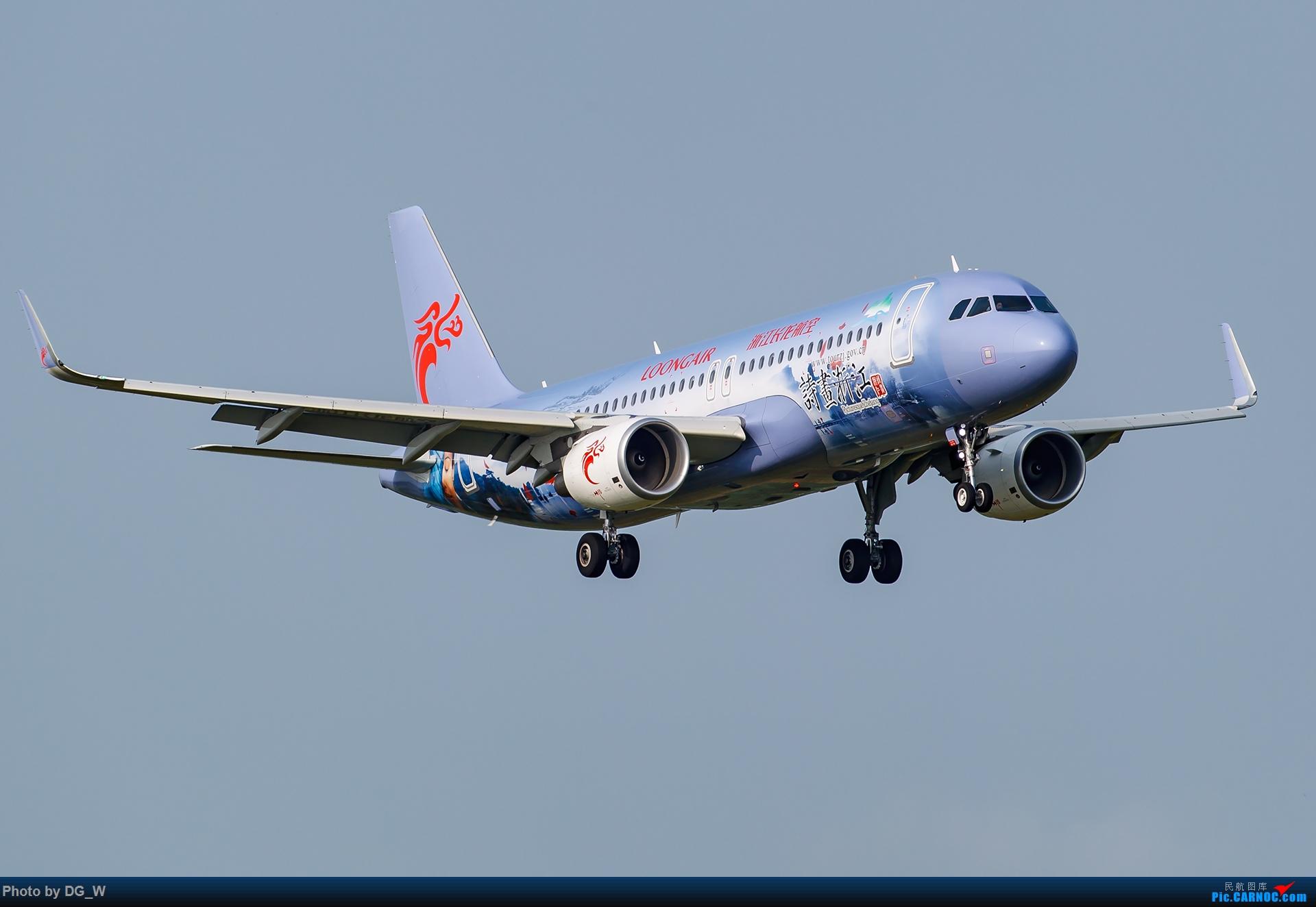 Re:[原创]【南宁飞友】烂天作业之空客专场 AIRBUS A320-200 B-8593 中国南宁吴圩国际机场