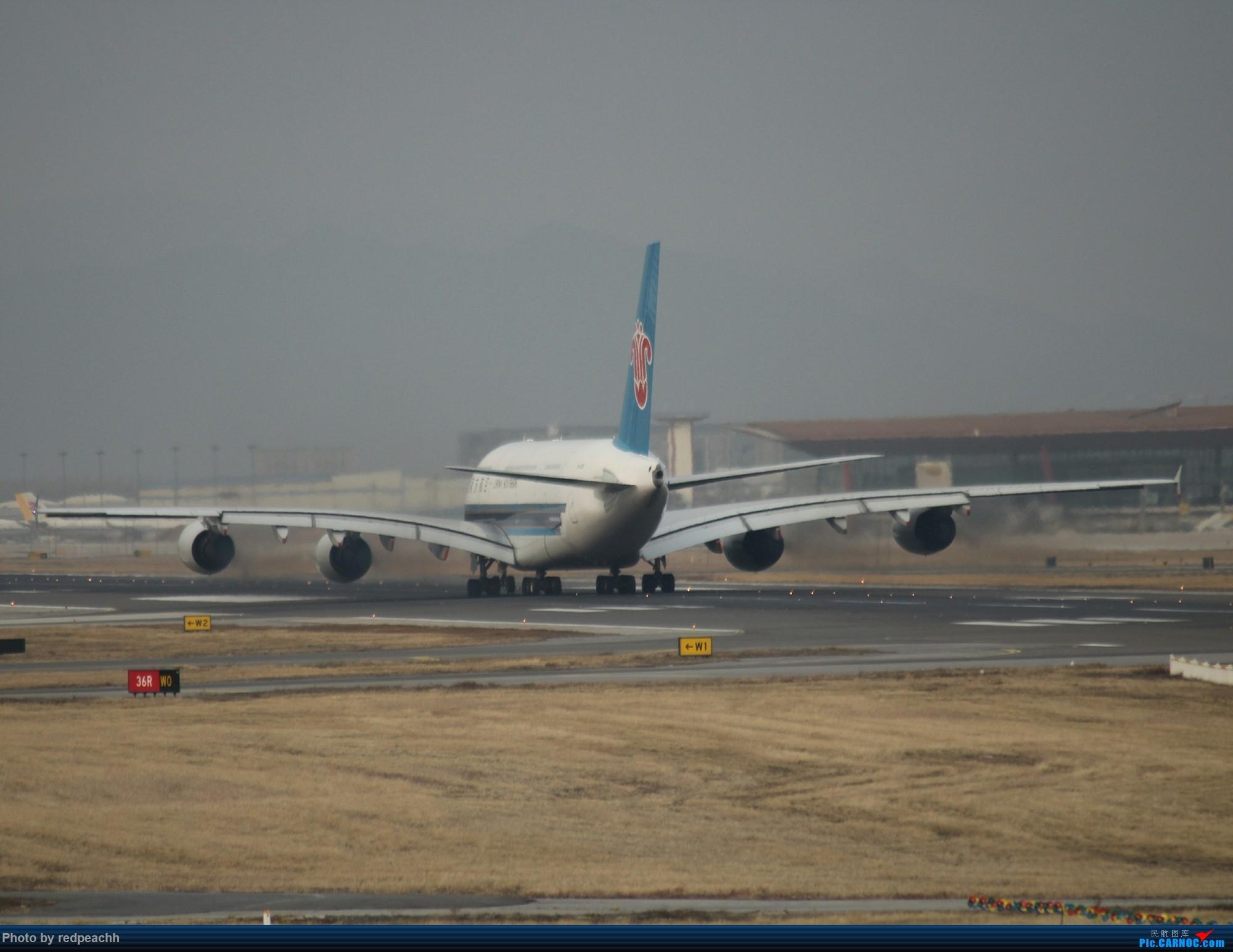 Re:[原创]渣机渣镜头之人生首次八卦台拍机(都是常规货) AIRBUS A380 B-6139 中国北京首都国际机场
