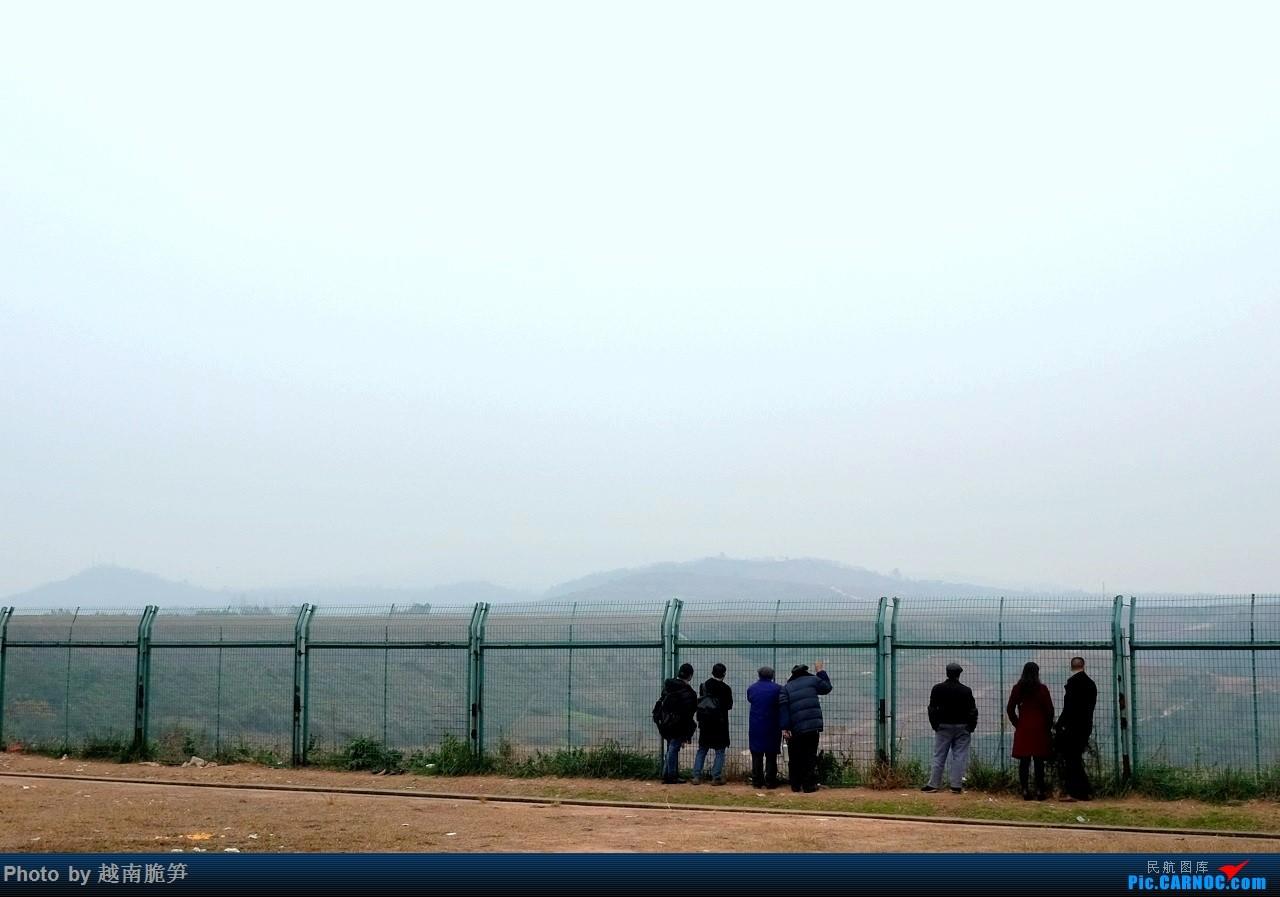 Re:[原创]重庆第二大机场万州,去过地势最险峻的机场    中国万州五桥机场