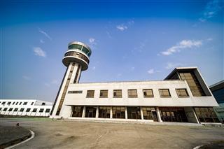 Re:【霸都打機隊】換了機器后的第一帖-安徽小機場之旅