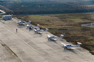 Re:【霸都打机队】换了机器后的第一帖-安徽小机场之旅