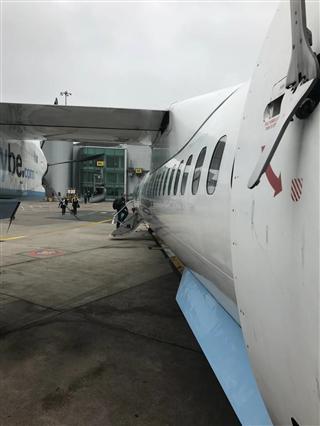 Re:【XMN飛友會小k】從不列顛群島最南到最北的轉機旅行~