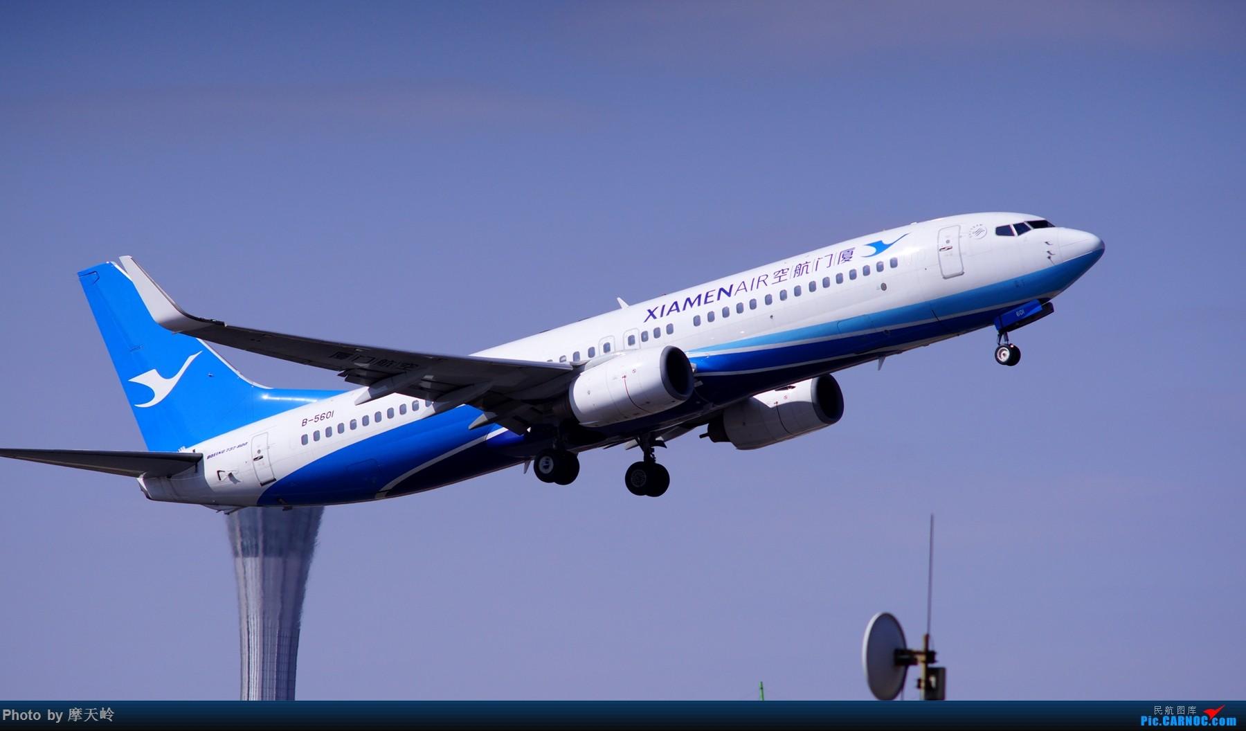 Re:[原创]长水尽是小家伙 BOEING 737-800 B-5601 中国昆明长水国际机场