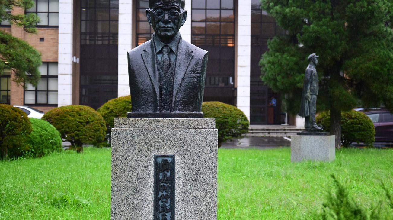 Re:[原创]穷游日本II 第四集:谒先生仙台奔忙,惊好梦三胖炮仗