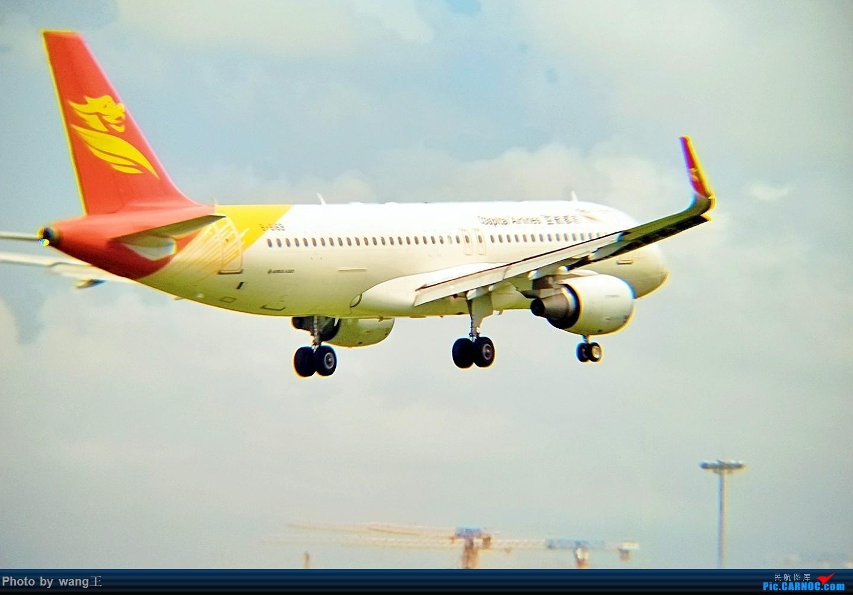 Re:[原创]发点图吧!国庆海口美兰拍机(由于手机拍摄,画质请谅解) AIRBUS A320-200 B-8169 中国海口美兰国际机场
