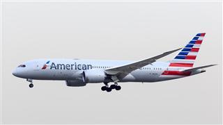 Re:美国航空787-8 北京01进场