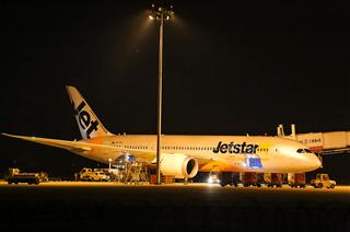 Re:【郑州飞友会】澳大利亚捷星Jetstar B787-8