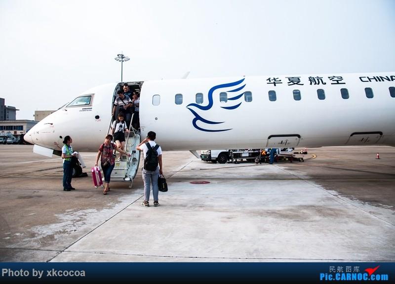 Re:[原创]ARJ21体验及同类型灰机大比拼(持续更新中,第三航段CRJ900贵阳-铜仁-长沙) BOMBARDIER CRJ900NG B-3369 中国长沙黄花国际机场
