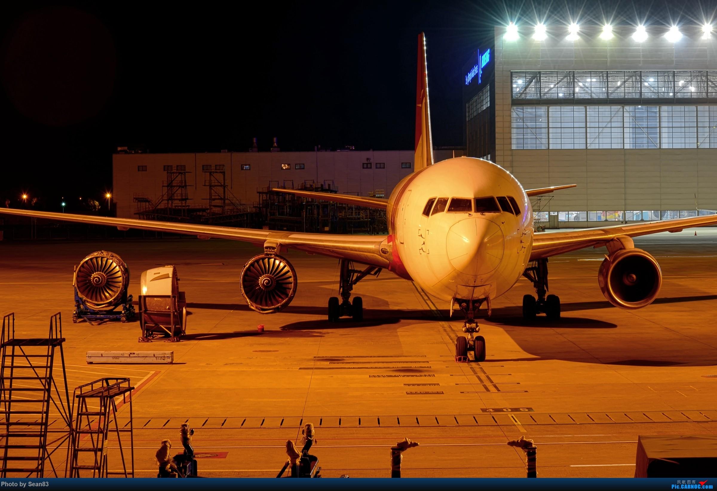 上海浦东国际机场官网_BOEING 767-300 上海浦东国际机场 (PVG)Dynamic Airways