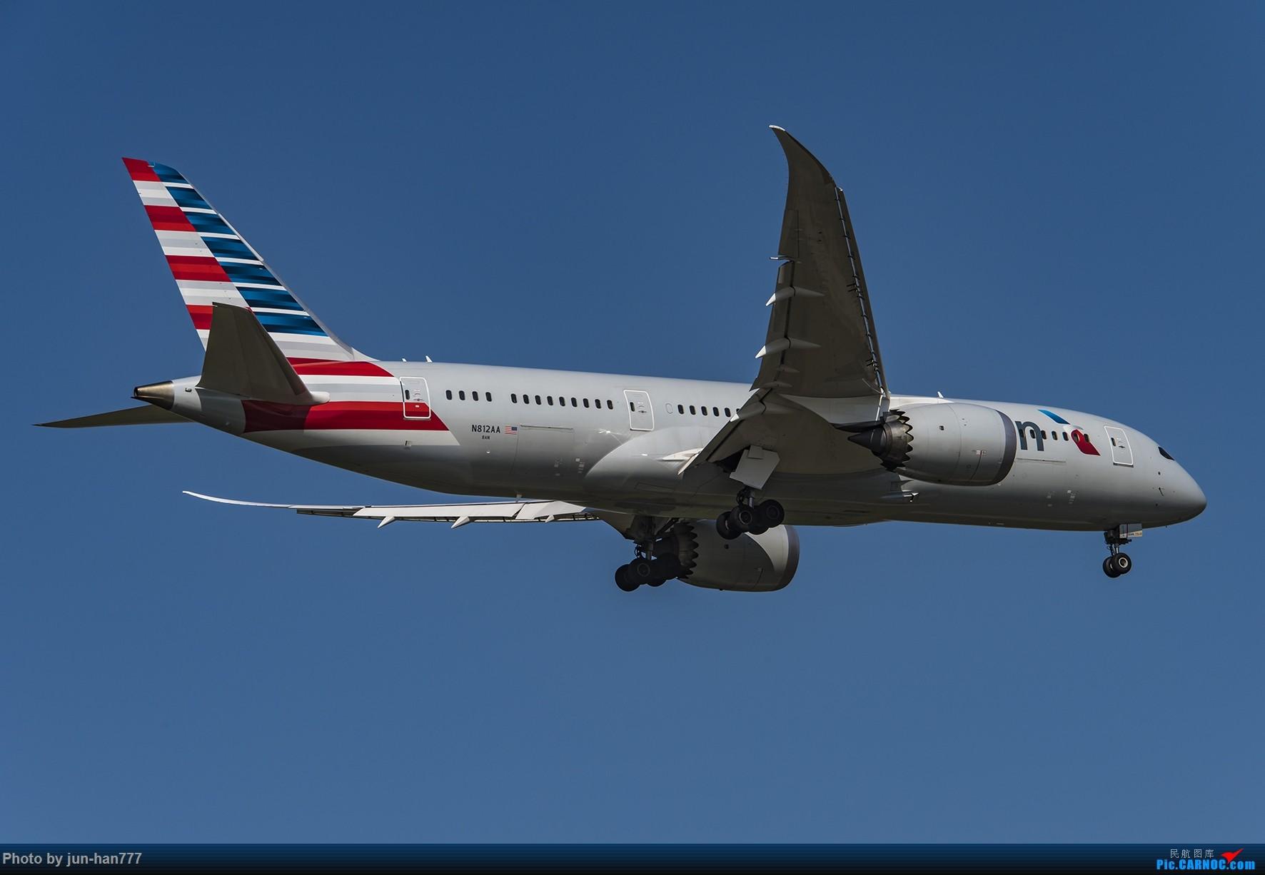 Re:[原创]一组外航在PVG进场 BOEING 787