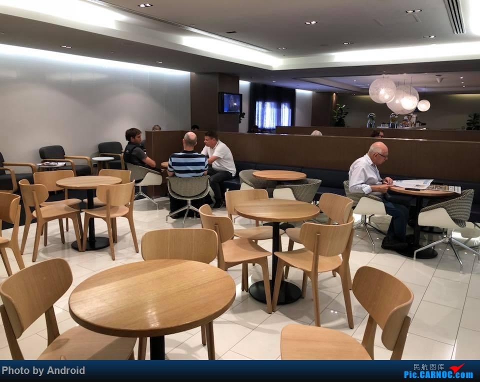 Re:[原创]【宁波飞友会】Steve游记(50)体验南航33B明珠经济舱 首次搭乘南航的国际航线 一次总体很不错的飞行体验