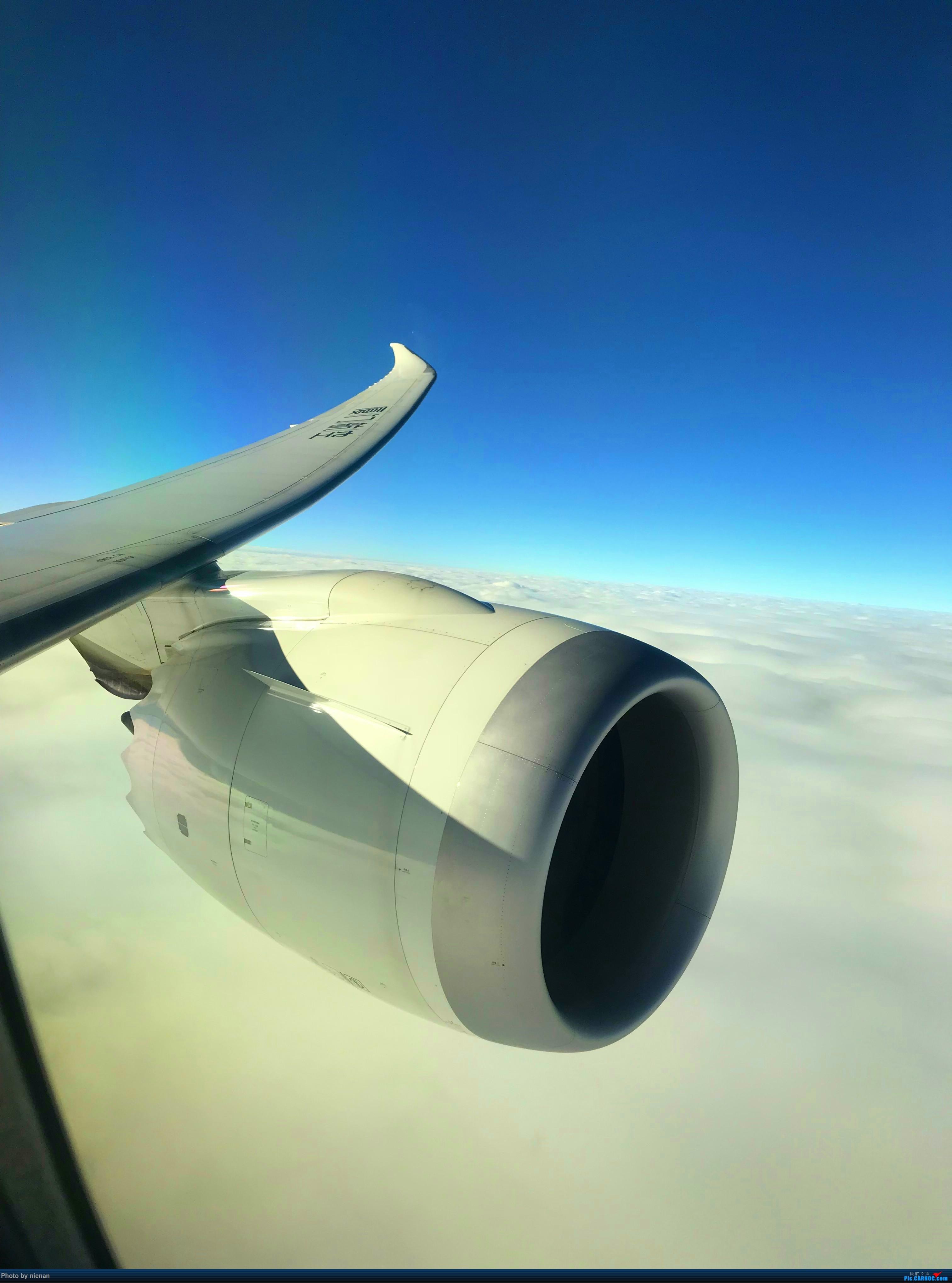 [原创]福州飞友会 MF8115福州到北京787-9公务舱游记