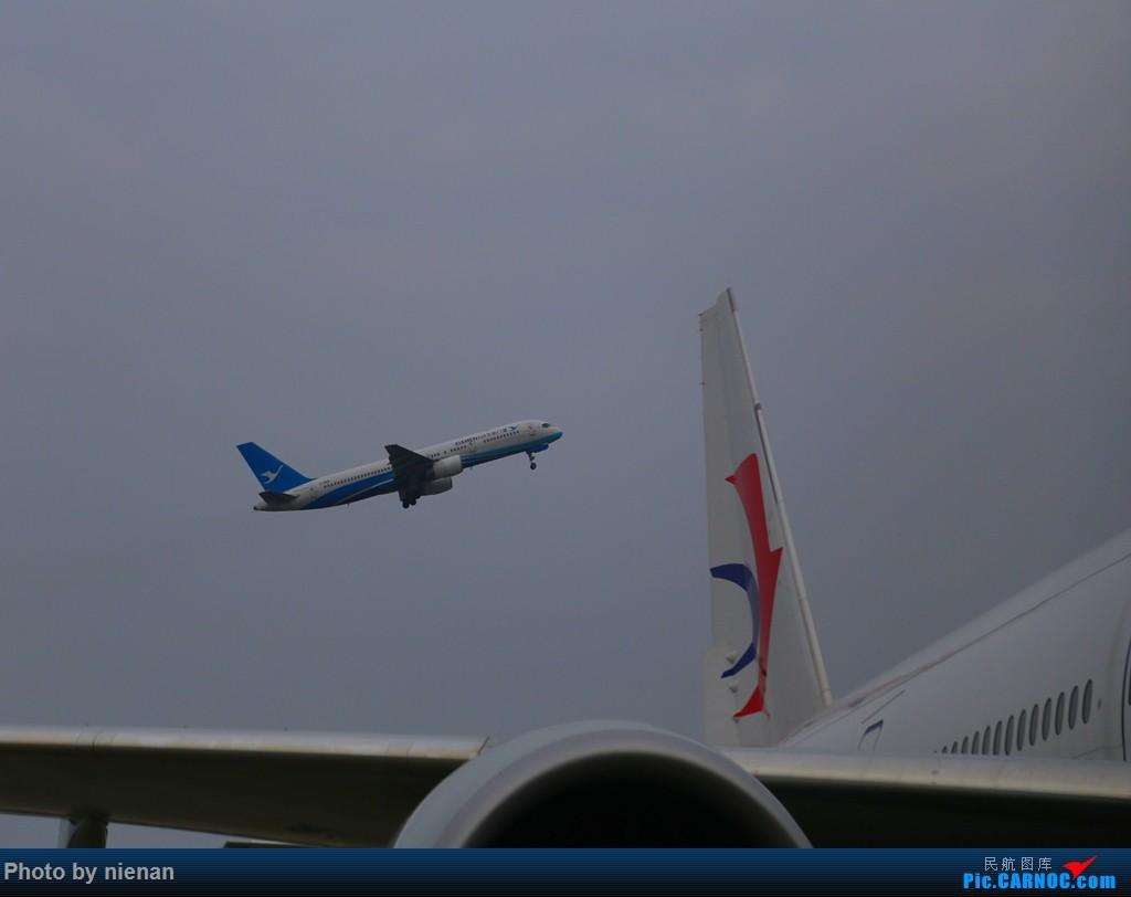 Re:[原创]福州飞友会 内场2东航系列走一波 777-300ER BOEING 777-300ER B-2023 中国福州长乐国际机场