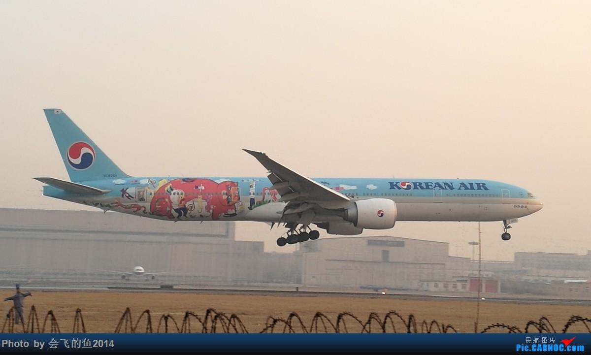 Re:[原创]207年12月桃仙机场拍机 77W