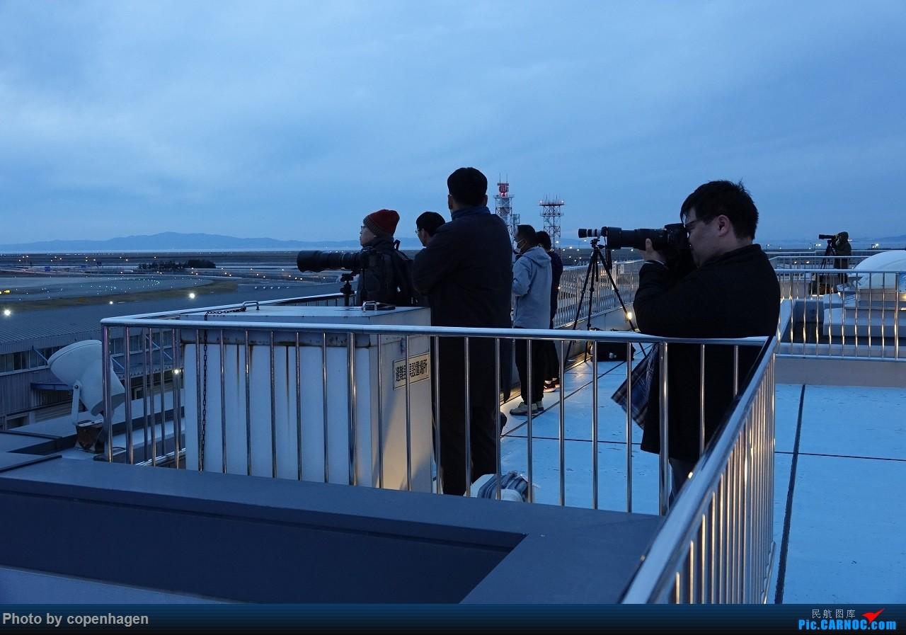 Re:[原创]【copenhagen游记13】关西中转京坂线,游荡在东京。Skyview,羽田观景台和ANA!这个五星还是服的~[编辑中]
