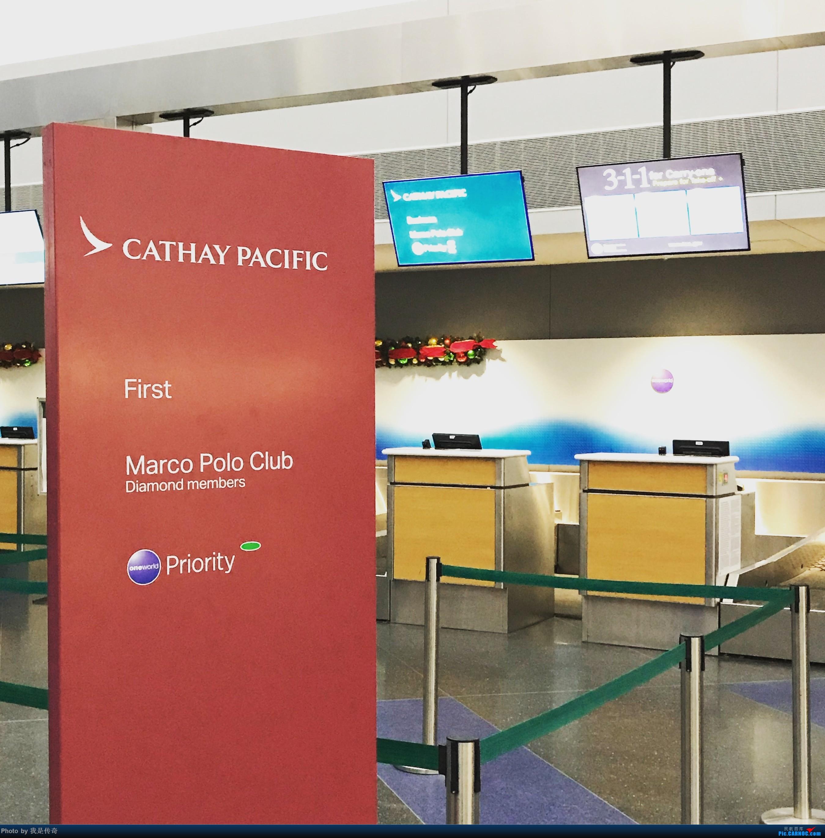 [原创]【Cathay Pacific】CX889 JFK-YVR-HKG 21小时跨洋洲际头等舱