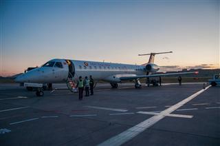 Re:ACE之争:ARJ21 CRJ900 ERJ145大乱斗(持续更新中,第四航段ERJ145启程)