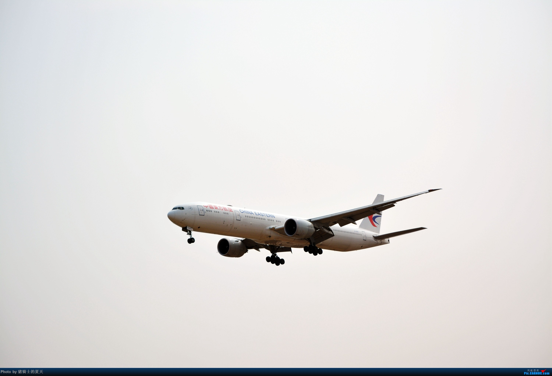 Re:2017年鸡鸭图 BOEING 777-300ER B-2025 中国北京首都国际机场
