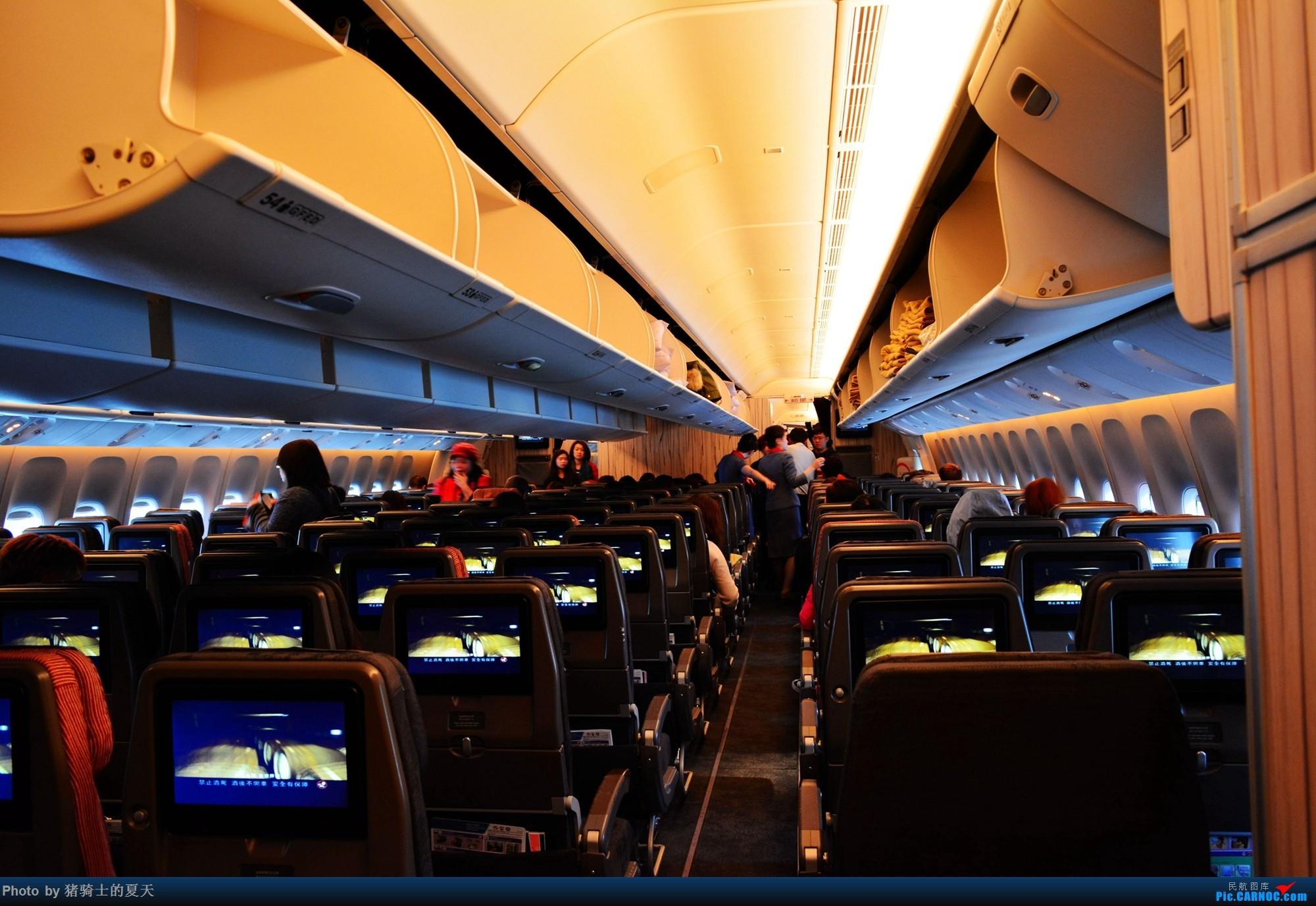 Re:[原创]2017年鸡鸭图 BOEING 777-300ER B-18053 中国台北桃园国际机场