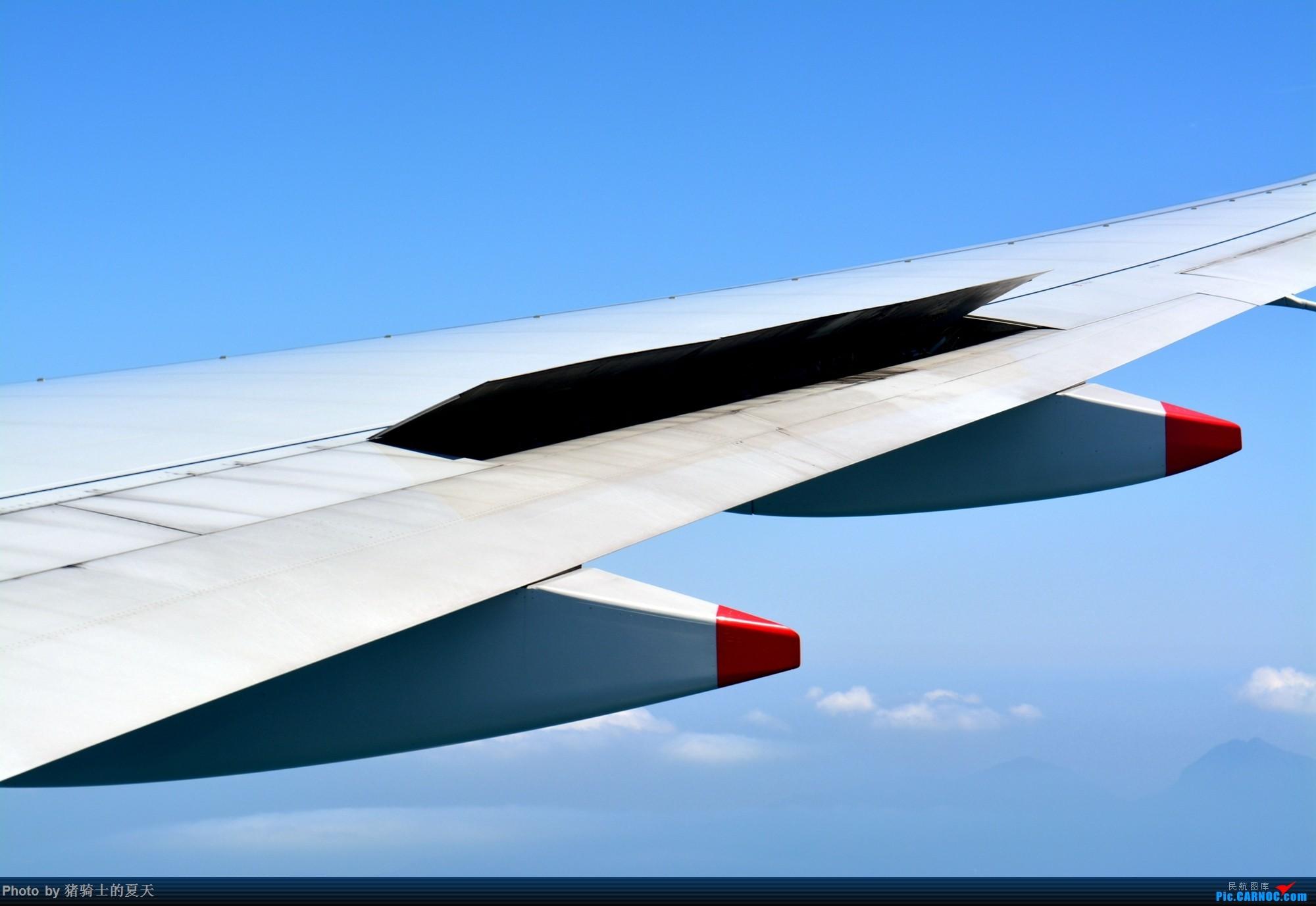 Re:2017年鸡鸭图 BOEING 777-300ER B-18053 中国香港国际机场