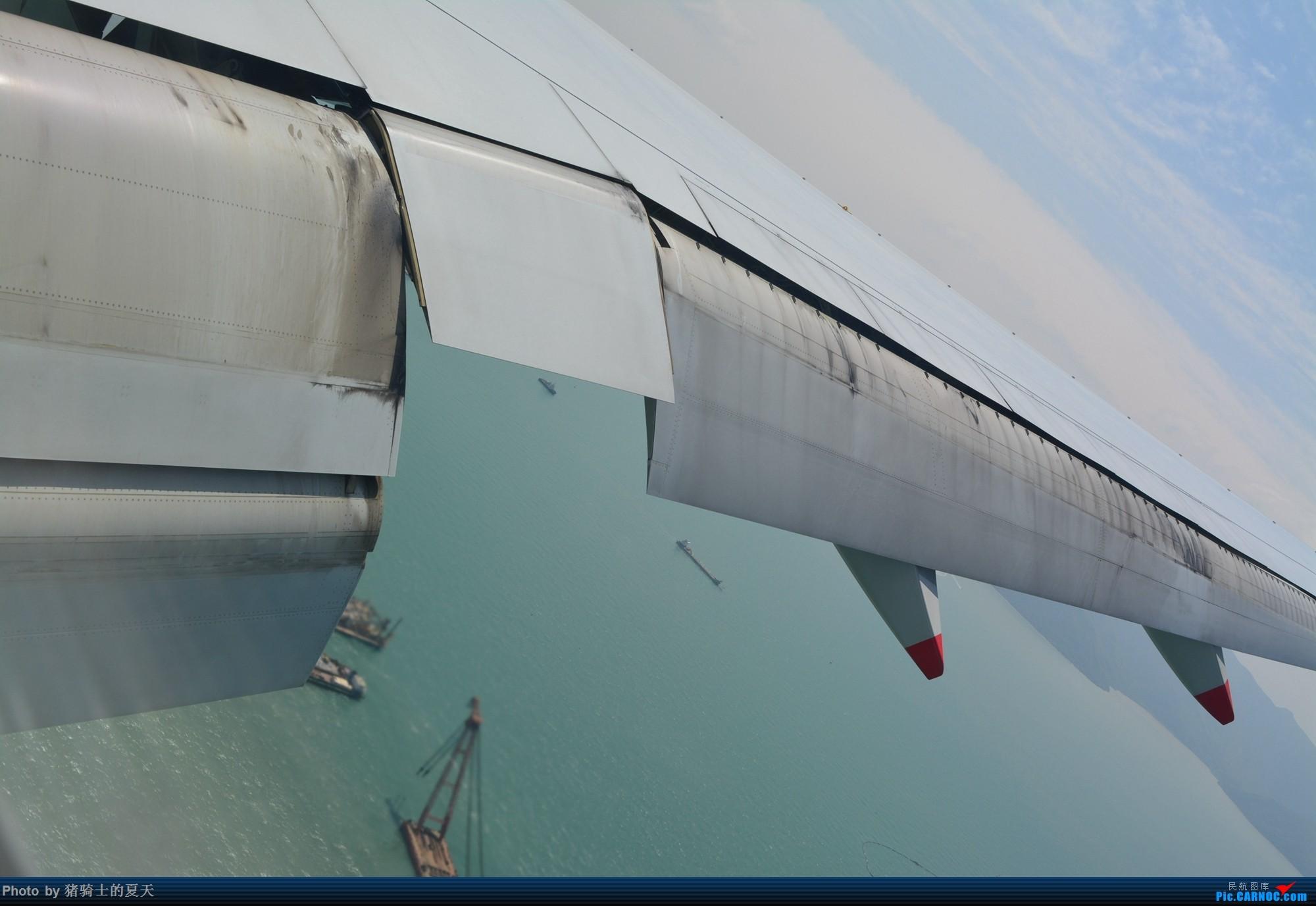 Re:[原创]2017年鸡鸭图 BOEING 777-300ER B-18053 中国香港国际机场