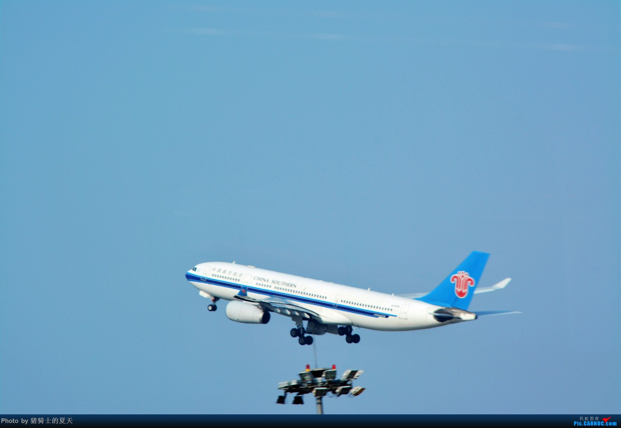 Re:[原创]2017年鸡鸭图 AIRBUS A330-200 B-6059 中国上海虹桥国际机场
