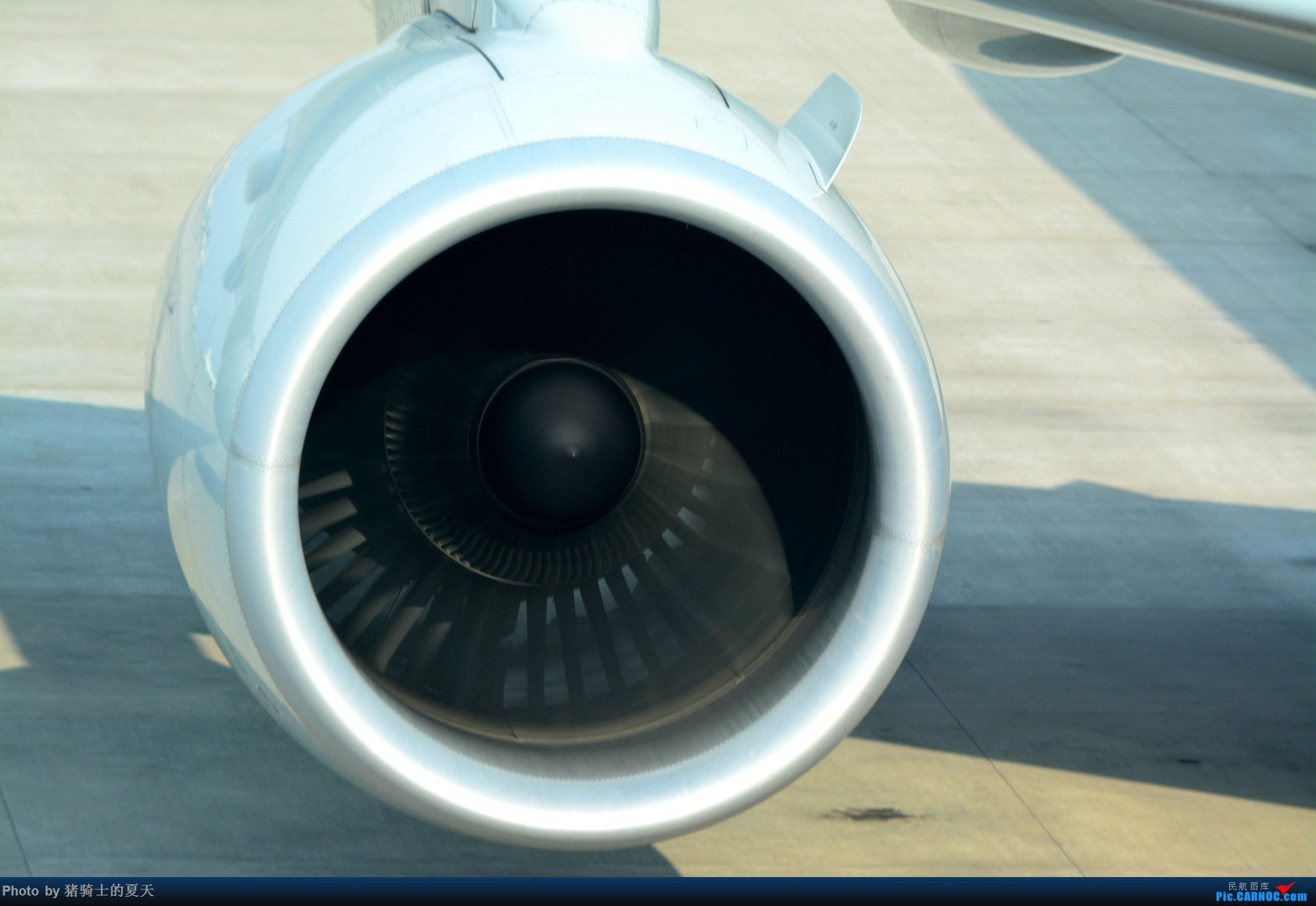 Re:[原创]2017年鸡鸭图 BOEING 747-8I B-2481 中国上海虹桥国际机场
