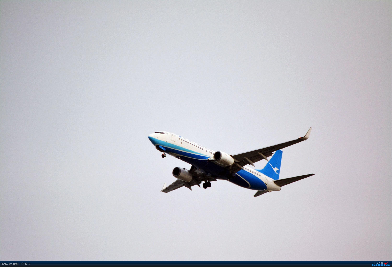 Re:2017年鸡鸭图 BOEING 737-800 B-5319 中国烟台蓬莱国际机场