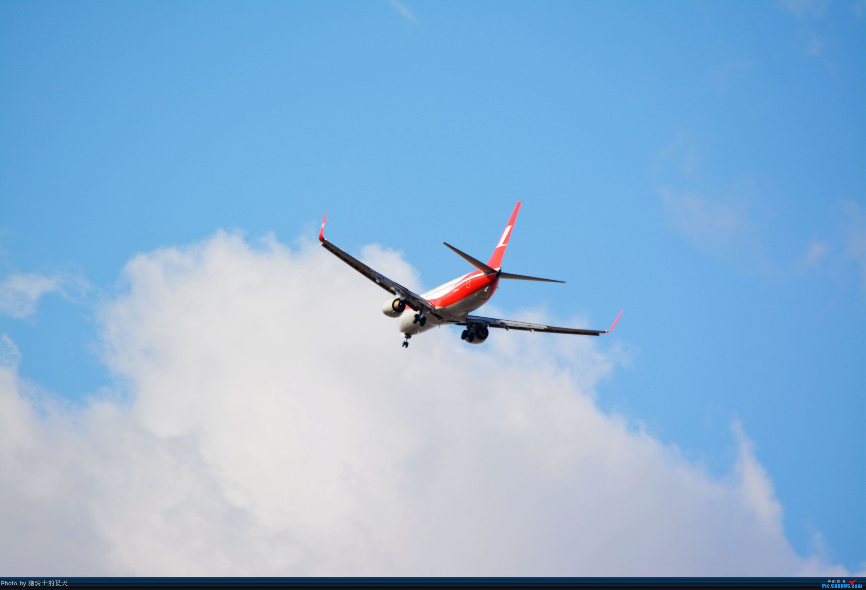 Re:[原创]2017年鸡鸭图 BOEING 737-800 B-5460 中国烟台蓬莱国际机场