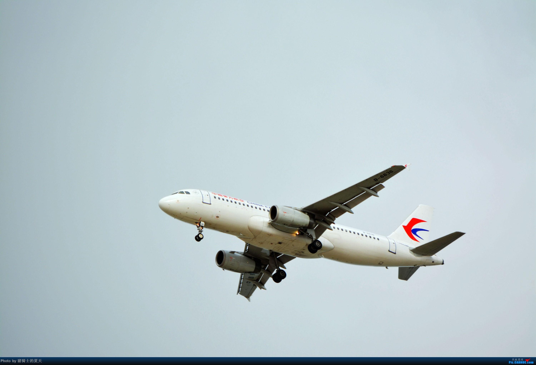 Re:2017年鸡鸭图 AIRBUS A320-200 B-6636 中国烟台蓬莱国际机场