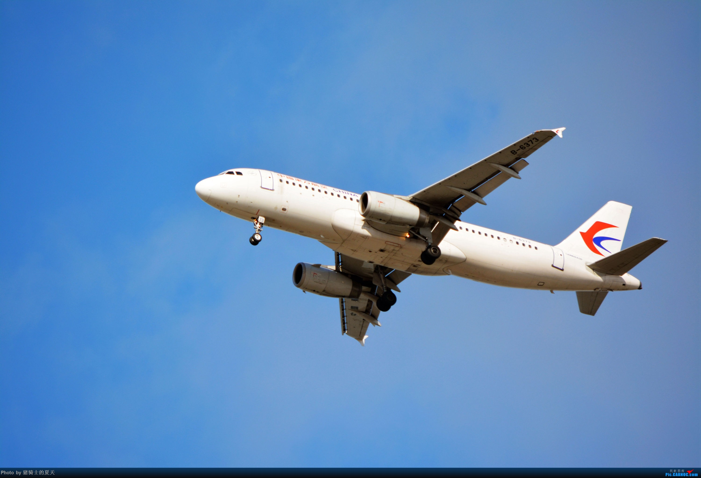 Re:[原创]2017年鸡鸭图 AIRBUS A320-200 B-6373 中国烟台蓬莱国际机场