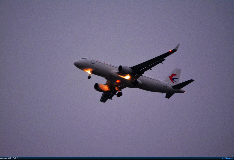 Re:2017年鸡鸭图 AIRBUS A320-200 B-8857 中国烟台蓬莱国际机场