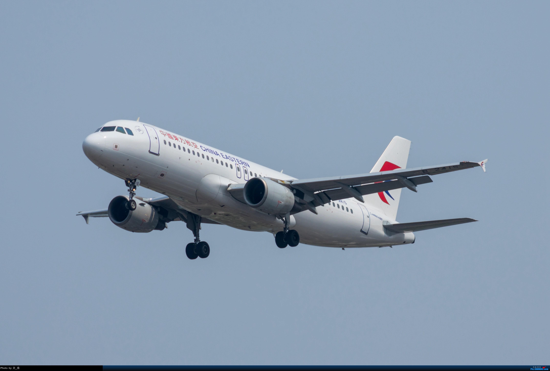 Re:[原创]发一组老图,去年拍的CAN东跑道进近 AIRBUS A320-200 B-2415 中国广州白云国际机场