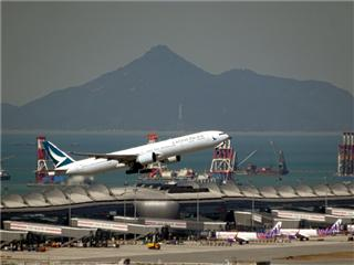 Re:1月12日香港机场拍机,照片和视频一起送上