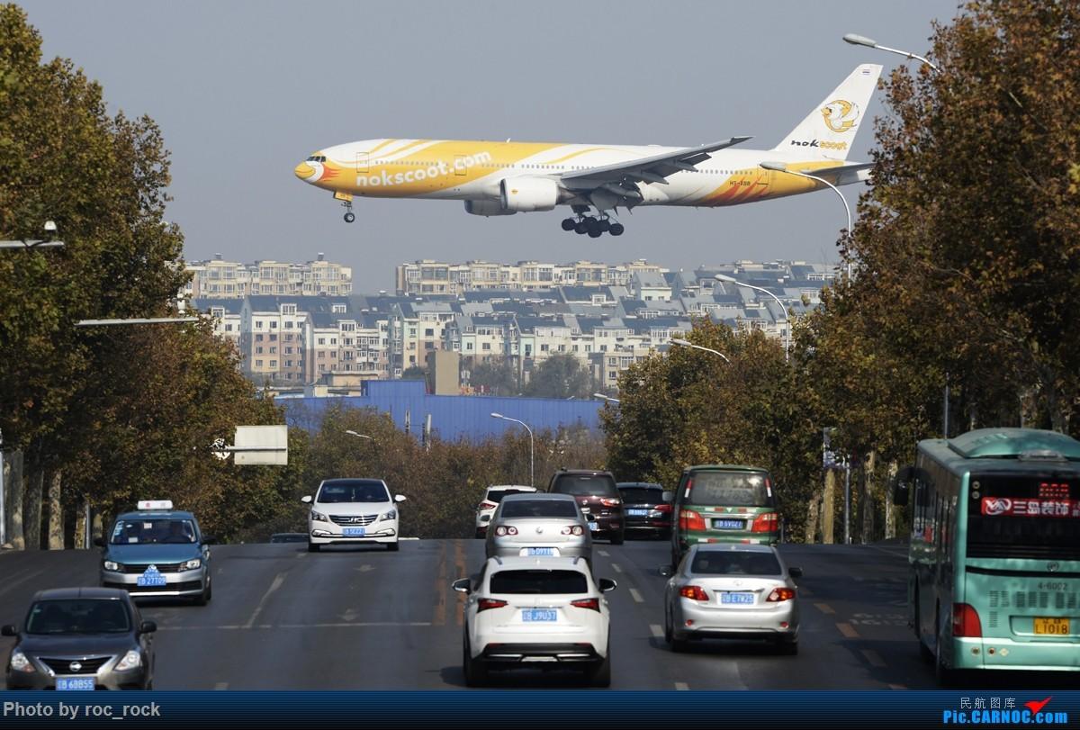 [原创]酷鸟777 BOEING 777-200 KS-XXB DLC