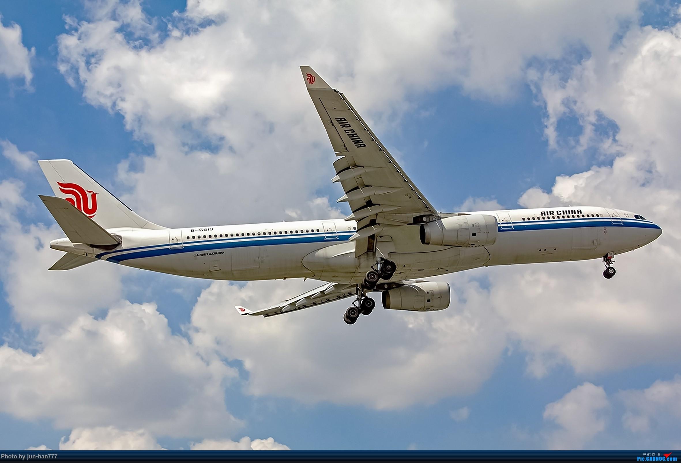 Re:修图后的飞机